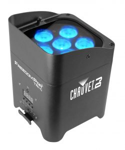 LED Wash Lighting Fixtures