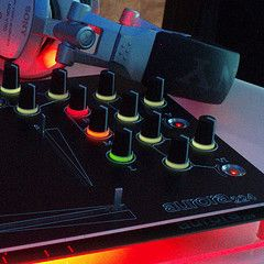 DJ Lighting & Audio Equipment