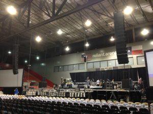 Concert Sound Production