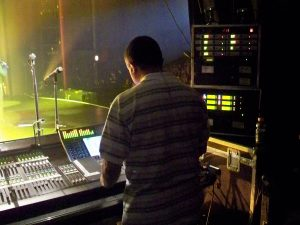Sound System Rental Houston