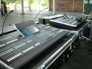 Digital Mixing Consoles