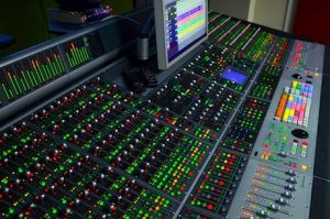 Rent Audio Visual Equipment Houston TX