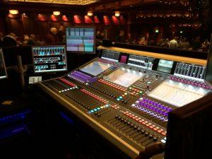 Houston Audio Visual Companies