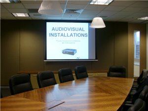 AV Installation Houston