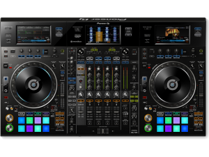 DJ Equipment Rental Houston