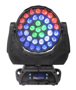Chauvet Moving Head LED Lights