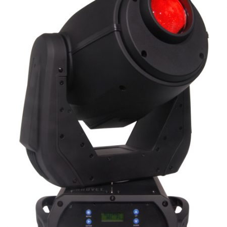 Chauvet Moving Head LED Fixtures
