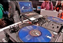 DJ Equipment for Rent or Sale