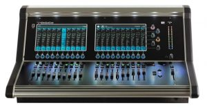DiGiCo S21 Digital Mixing Console