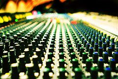 Corporate Audio Engineering