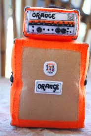 Orange Guitar Amplifiers