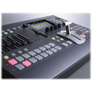 Video Production-Video Equipment Rentals, Sony MCS8M Compact Audio Video Mixing Switcher