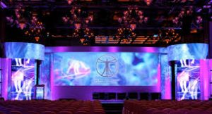 LED Video Walls Houston