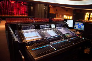Houston Audio Visual Equipment Rental