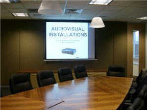 AV Installation Houston