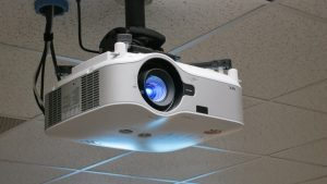 Houston Projector Rentals